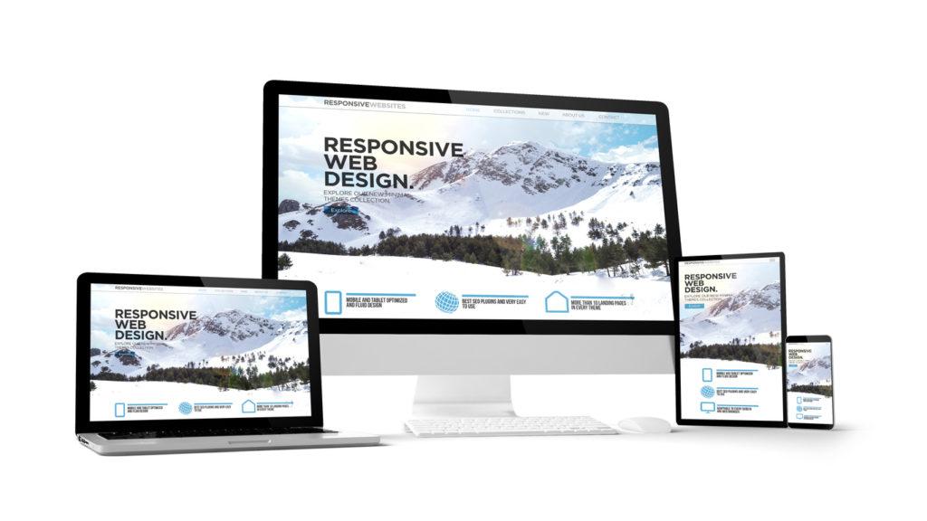 Website met responsive design laten maken in Gent