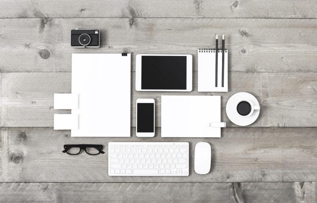 BVW Design zorgt voor een consistente huisstijl ontwikkeling.
